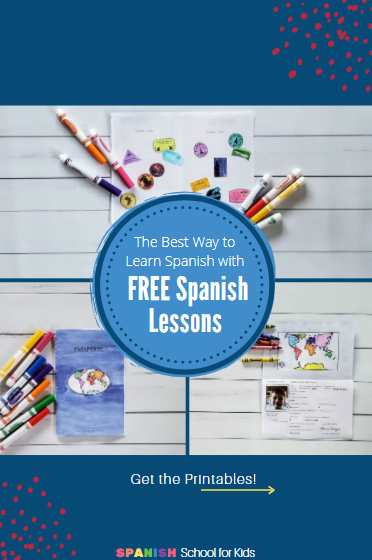 pictures of a passport spanish activity free spanish lessons